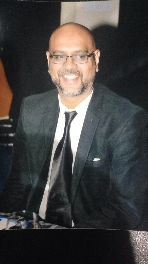 Dr Panchu Subramanian