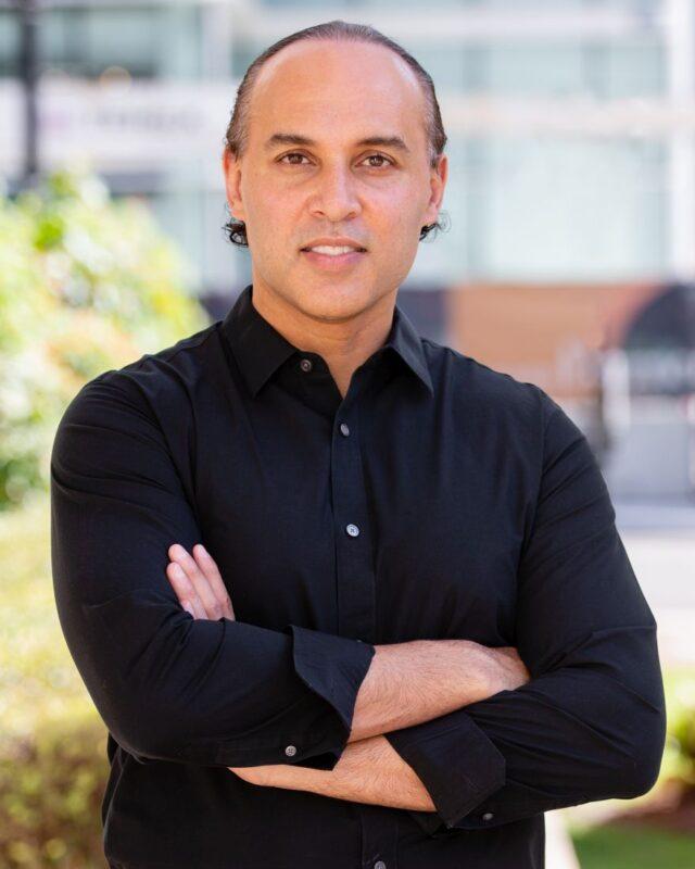 Dr. Saad Shaikh, MD