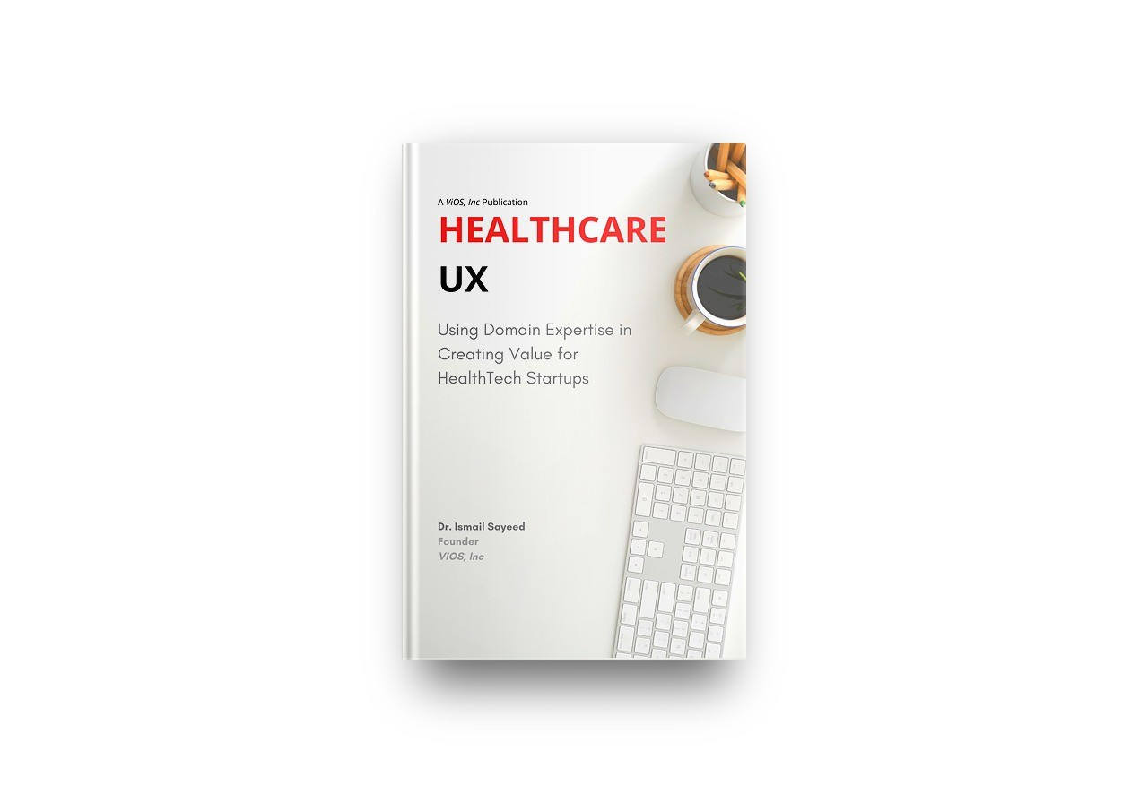 Healthcare UX