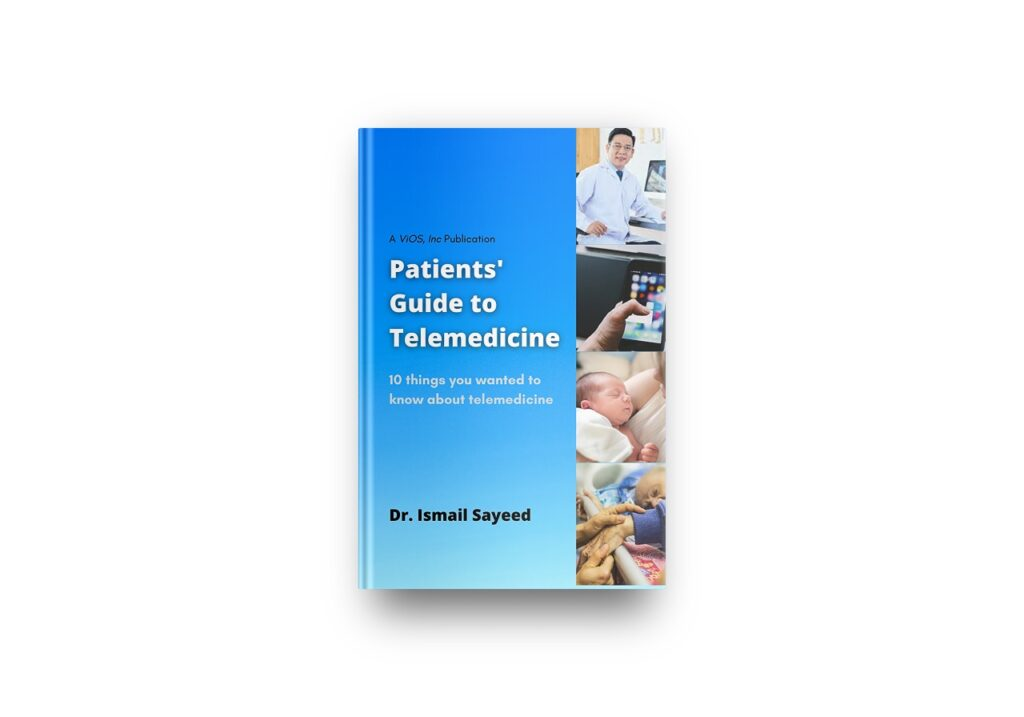 Patients Guide to Telemedicine : 10 Things you wanted to know about Telemedicine