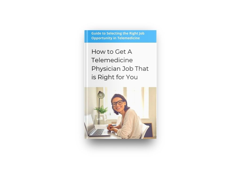 Guide to Selecting the Right Job Opportunity in Telemedicine