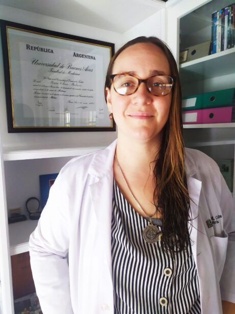 Dr. Maria Celina Malzone, MD