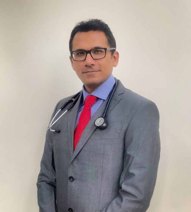 Dr. G. Malhotra, Int. Medicine Specialist from the NHS, now available for online review for Diabetes, Adrenal, Thyroid and hormonal disorders