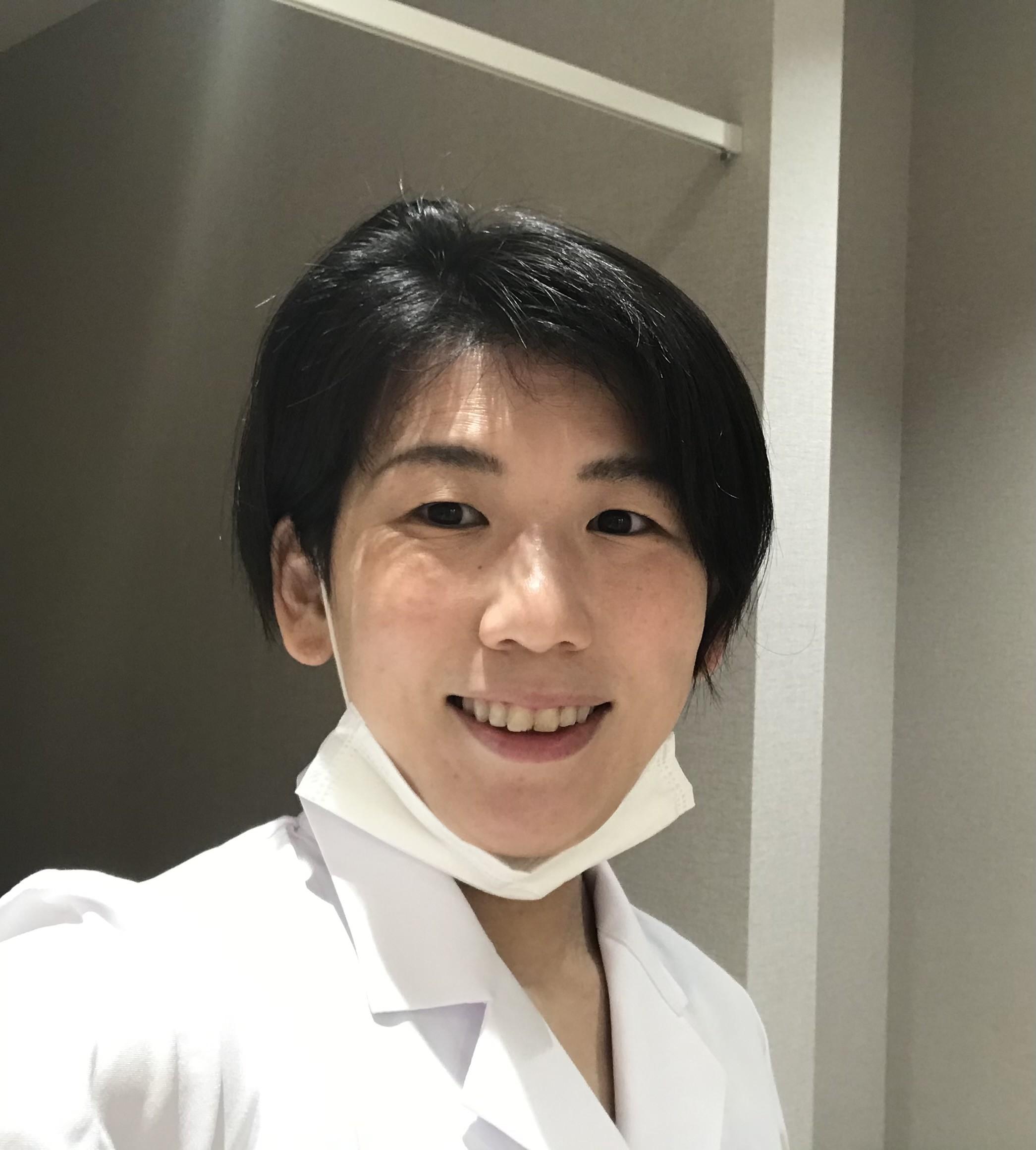 Dr. Naoko Okada