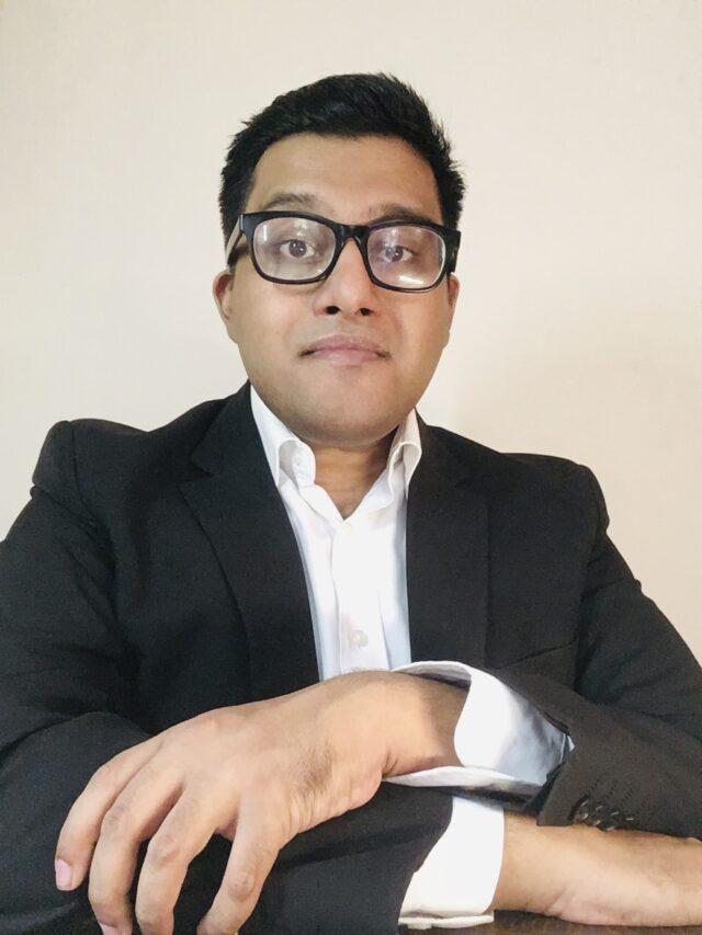 Dr. Ismail Sayeed MBBS, MMed (Pediatrics), MSc (Global Health UK)